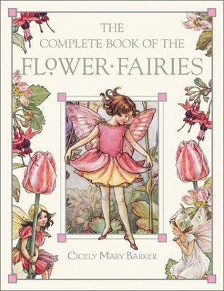 completebookflowerfairies