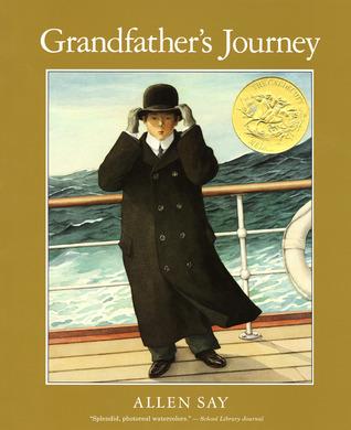 grandfathersjoureny