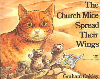 thechurchmice