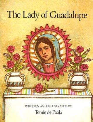 theladyofguadalupe